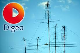 Νέους ψηφιακούς πομπούς βάζει η digea στη Δυτική Μακεδονία