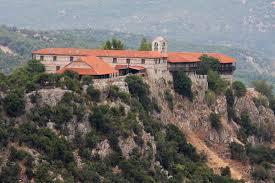 Μοναστήρι Ζάβορδας: Έρχεται ένας Ηγούμενος, ένας Ιερέας, δύο Διάκονοι, δύο Μοναχοί και ένας δόκιμος Διάκος