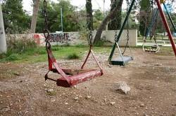 Με κοινοτική απόφαση:  Κλειστές σε όλη την Ελλάδα οι παιδικές χαρές λόγω έλλειψης πιστοποιητικών καταλληλότητας . Δηλώσεις του Δημάρχου κ.Γιώργου Δασταμάνη