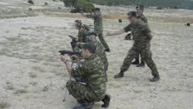 Ανακοίνωση βολής οπλιτών από 4 έως 7 Μαΐου στην Κυρακαλή Γρεβενών