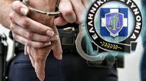 Σύλληψη 22χρονου αλλοδαπού για κατοχή ναρκωτικών