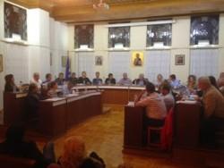 Τέλος η δημοτική αστυνομία στο Βόιο με απόφαση του Δημοτικού Συμβουλίου! Αντίθετη η αντιπολίτευση αλλά και σύμβουλοι της πλειοψηφίας