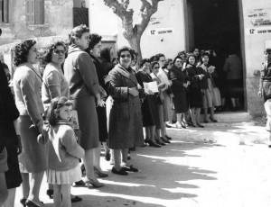 28 Μαΐου 1952: Κατοχύρωση δικαιώματος του εκλέγεσθαι για τις γυναίκες