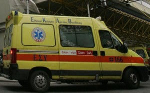 Κοζάνη: Επιχείρησε να κάψει ζωντανό τον ηλικιωμένο πατέρα του