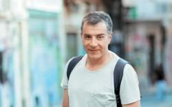 Ο Σταύρος Θεοδωράκης την Τετάρτη στην Καστοριά-Επίσκεψη στην 40η Διεθνή Έκθεση Γούνας
