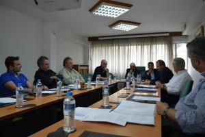 «Συνεδρίαση Γενικής Συνέλευσης της ΑΝΕΜ στα Γρεβενά»