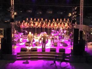 Με τεράστια επιτυχία πραγματοποιήθηκε η συναυλία που διοργάνωσε η Ιερά Μητρόπολη Γρεβενών (video)