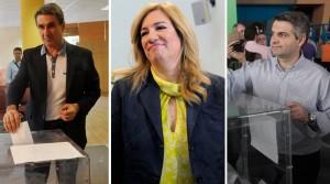 Νομός Γρεβενών: Τη Φώφη Γεννηματά ψήφισαν για πρόεδρο του ΠΑΣΟΚ