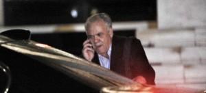 Ο Δραγασάκης αφήνει ανοιχτό το ενδεχόμενο ματαίωσης του δημοψηφίσματος