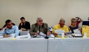 Ψήφισμα Περιφερειακού Συμβουλίου για το δημοψήφισμα της 5ης Ιουλίου