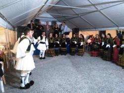 Με τεράστια επιτυχία και τη συμμετοχή πάρα πολύ κόσμου πραγματοποιήθηκε   η δημοτική βραδιά της 20ης Γιορτής Κερασιού (video)
