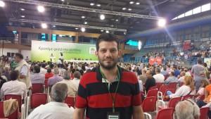 Η τελική σύνθεση της νέας Κεντρικής Επιτροπής του ΠΑΣΟΚ – Εξελέγη ο Γραμματέας της Ν.Ε. ΠΑΣΟΚ Γρεβενών Δημήτρης Πρίντζας
