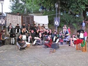 """Πολιτιστικές δραστηριότητες του συλλόγου Γρεβενιωτών Κοζάνης  """" Ο ΑΙΜΙΛΙΑΝΟΣ"""" (φωτογραφίες)"""