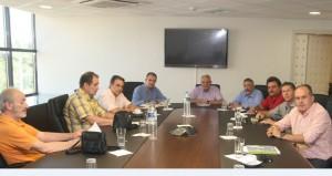 Συνάντηση ΓΕΝΟΠ/ΔΕΗ με τη Διοίκηση της ΔΕΔΔΗΕ ΑΕ