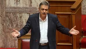 Π. Κουκουλόπουλος: «Εθνική συνεννόηση, μέσα απ' την  κατανόηση της θέσης του άλλου»