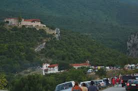 Γρεβενά: Λεωφορείο προς εξυπηρέτηση των προσκυνητών που επιθυμούν να μεταβούν στις εκδηλώσεις  στην Ιερά Μονή Ζάβορδας