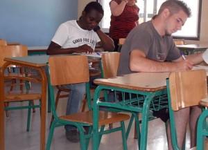 Πως σε δύο χρόνια ο Ζυλιέν το προσφυγόπουλο στο γειτονικό Δήμο της Κόνιτσας κατέκτησε την πρωτιά στις Πανελλαδικές