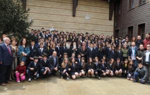 ΜΟΥΣΙΚΟ ΣΧΟΛΕΙΟ ΣΙΑΤΙΣΤΑΣ: Συγχαρητήρια στους επιτυχόντες μαθητές μας για την εισαγωγή τους στην Τριτοβάθμια Εκπαίδευση 2015