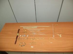 Εξιχνιάστηκε από αστυνομικούς του Τμήματος Ασφαλείας Φλώρινας κλοπή ύψους 100.000 ευρώ