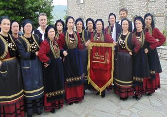 Εγγραφές στα Τμήματα Παραδοσιακών Χορών  του Δήμου Γρεβενών-Νέο Τμήμα