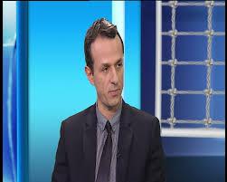 Ο Γρεβενιώτης Σάκης Ψάρρας  υποψήφιος του ΠΑΣΟΚ στην Α' Αθήνας