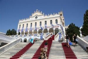 Grevena Travel: Προσκυνηματική εκδρομή στην Τήνο 25/9 – 28/9