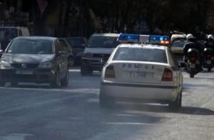 Σύλληψη 37χρονου στη Μηλιά Γρεβενών για μεταφορά μη νόμιμου μετανάστη