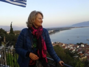 Συνέντευξη της Γρεβενιώτισσας Ράνιας Παπαϊωάννου που είναι υποψήφια με το ΠΑΣΟΚ στη Β Αθηνών