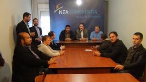 Η επίσκεψη του κ.Απόστολου Τζιτζικώστα στα Γρεβενά (video & φωτογραφίες)