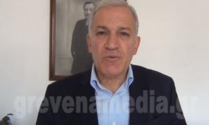 Τι δήλωσε στο GrevenaMedia ο Δήμαρχος Αμπελοκήπων – Μενεμένης κ.Λάζαρος Κυρίζογλου (video)