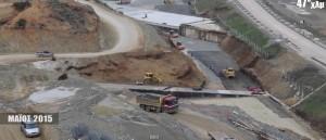 Αυτοκινητόδρομος Ε65: Η Δυτική Μακεδονία έρχεται 2,5 ώρες πιο κοντά