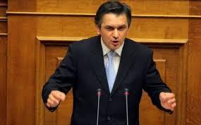 """Ερώτηση του βουλευτή Κοζάνης Γ. Κασαπίδη με θέμα: """"Επιτακτική ανάγκη έκδοσης κοινής απόφασης των Υπουργών Οικονομικών και Εσωτερικών για την εύρυθμη λειτουργία των Δ.Ε.Υ.Α."""""""