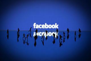 Με φόντο τη γαλλική σημαία η profile picture του Facebook σου