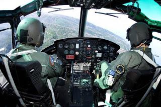 Επιτήρηση της Μεθορίου των Βορείων Συνόρων της Δυτικής Μακεδονίας με ελικόπτερα και Καταδρομείς!