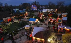 Μαγικά Χριστούγεννα στην Κοζάνη  στο δάσος των Ξωτικών από τις 4 Δεκεμβρίου