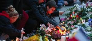 Τι σημαίνουν για την Ευρώπη οι επιθέσεις στο Παρίσι -Τι πρέπει να περιμένουμε