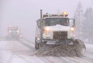 Θα ζήσουμε λευκά Χριστούγεννα; Οι πιο κρύες μέρες του Δεκεμβρίου