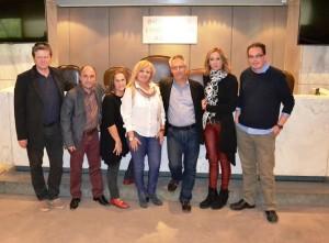 Ένωση Συντακτών Επαρχιακού Τύπου: Νέο Διοικητικό Συμβούλιο