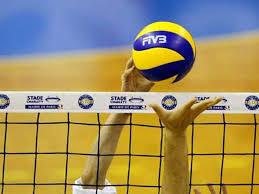 Ζήτω το Γρεβενιώνικο volley ( Του Λιοσάτου Θωμά )