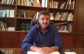Συνέντευξη Τύπου του Δημάρχου Γρεβενών Γιώργου Δασταμάνη