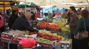 Την Τετάρτη 23 Δεκεμβρίου θα γίνει η λαϊκή αγορά στα Γρεβενά