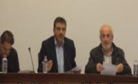 Τι λέει ο Δήμαρχος Γρεβενών Γιώργος Δασταμάνης για την παραχώρηση του ΔΑΚ στα ΓΡΕΒΕΝΑ ΑΕΡΑΤΑ, προτάσεις προς τον αντιπεριφερειάρχη υγείας Δυτ. Μακεδονίας και ο προυπολογισμός της τεχνικής υπηρεσίας 2016 (video)