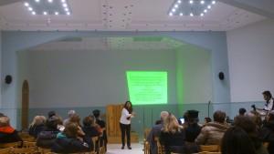 Με επιτυχία πραγματοποιήθηκε και η δεύτερη συνάντηση στη Σχολή Γονέων και Νέων Ζευγαριών της Ιεράς Μητροπόλεως Γρεβενών, με θέμα τον παιδικό αλκοολισμό