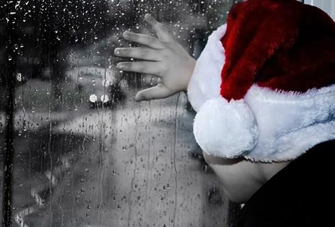 Καταλαβαίνεις ότι έχεις μεγαλώσει όταν τα Χριστούγεννα αντί για δώρα ζητάς ανθρώπους