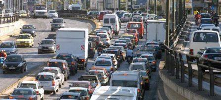Τέλη κυκλοφορίας: Πόσα θα πληρώσετε για το αυτοκίνητό σας;