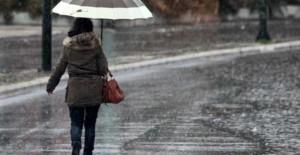 Έρχεται βαρύς χειμώνας: Η πρόβλεψη για τον Δεκέμβριο που ανησυχεί τους μετεωρολόγους