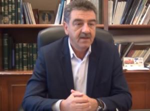 ΔΕΥΑΓ: Τι είπε Ο Δήμαρχος Γρεβενών (video)