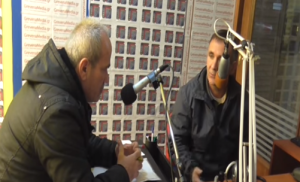 Απεργία των αγροτών: Τι είπε ο Μπάμπης Ορφανίδης στο Ράδιο Γρεβενά 101,5 και στον Κώστα Μάρκου