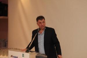 Τοποθέτηση του Αντιπεριφερειάρχη Γρεβενών στην εκδήλωση παρουσίασης των αποτελεσμάτων του τοπικού προγράμματος Leader Κοζανης