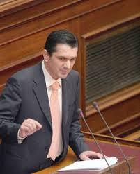 Ερώτηση, για την πληρωμή της προκαταβολής της εξισωτικής αποζημίωσης, κατέθεσε ο Γ. Κασαπίδης